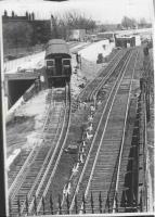 1970 April South Shore MBTA Extension